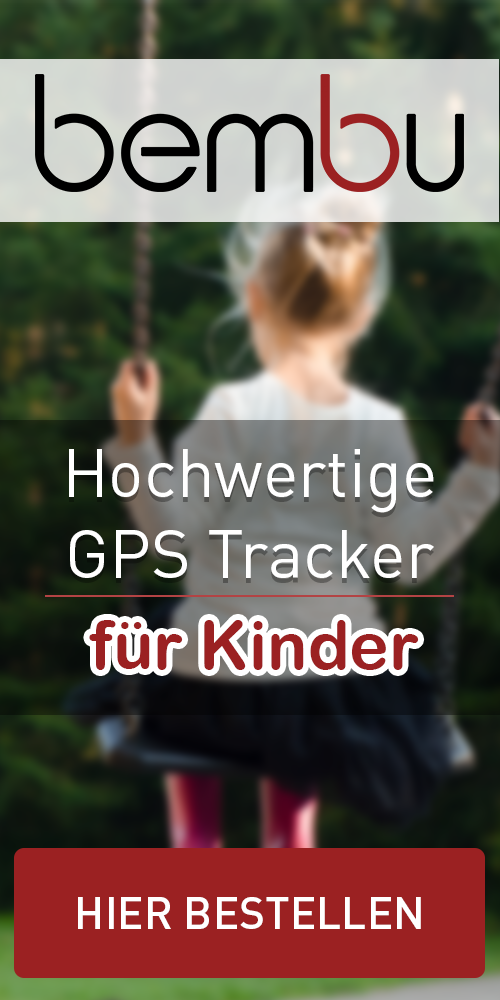 bembu gps tracker ausf hrlicher test zur gps tracker uhr. Black Bedroom Furniture Sets. Home Design Ideas