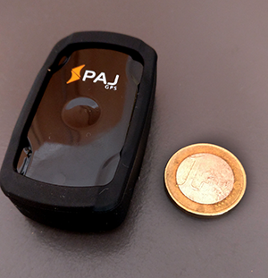 PAJ Mini Finder